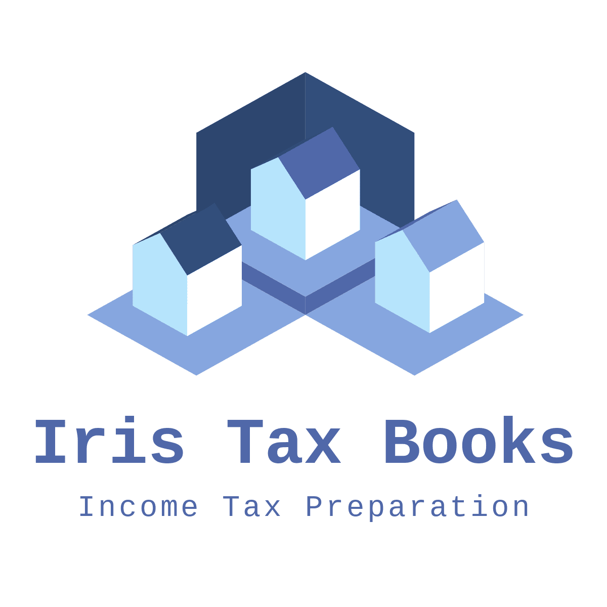 Iris Tax Books